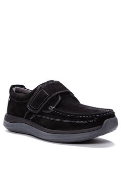 Propet Men's Porter Loafer Casual Shoes,
