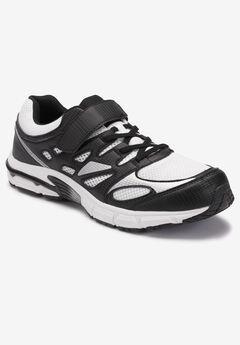 KingSize No-Tie Sneakers,