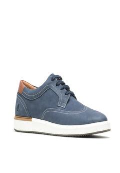The Heath Wingtip Oxford Shoe,