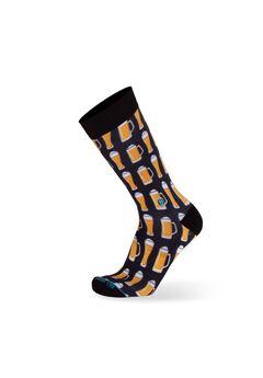The Beer Socks,