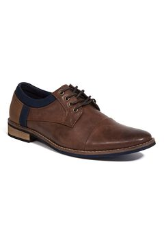 Deer Stags® Truckee Lightweight Oxford Shoes with Memory Foam,