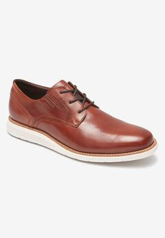 Total Motion Sport Plain Toe Dress Shoes,