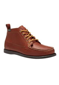 Seneca Camp Moc Chukka Boots by Eastland®,