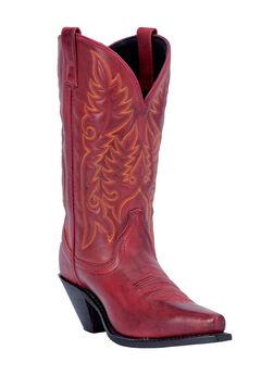 Madison Boots by Laredo,