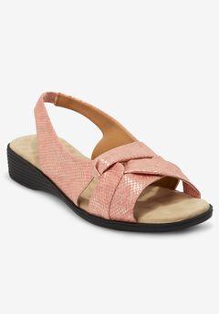 The Pearl Sandal ,