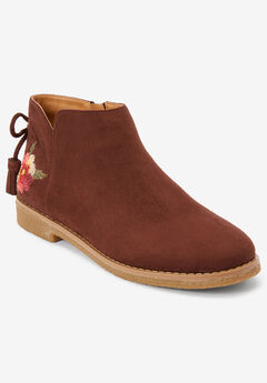 The Sienna Bootie ,