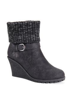 Georgia Boot,