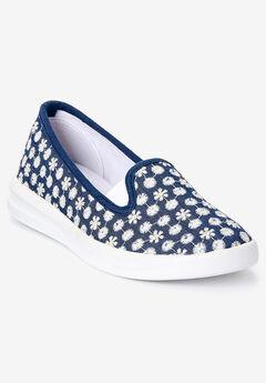 The Dottie Sneaker ,