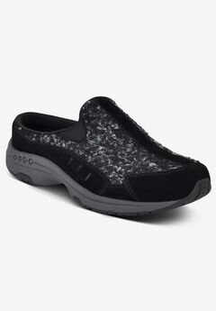 The Knit Traveltime Mule ,