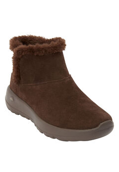 The On-the-Go Bootie ,