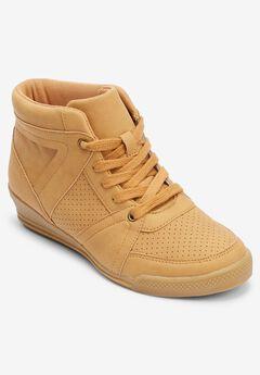 The Honey Sneaker ,