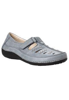 Clover Loafer Flat ,