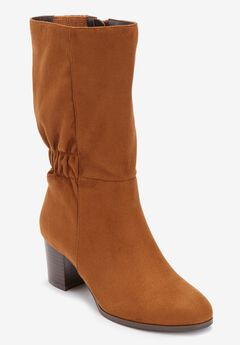 The Magnolia Boot ,