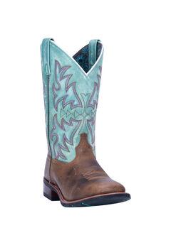 Anita Wide Calf Boots,
