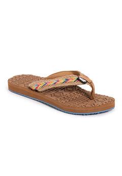 Shore Vacation Sandals,