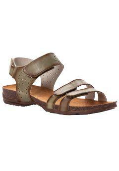 Farrah Flat Sandal ,