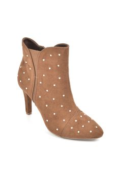 Chanted Bootie ,