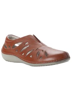 Cami Leather Slip-on ,