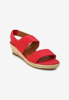 The Wynn Sandal ,