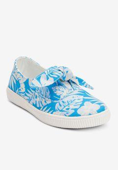 The Anzani Sneaker,