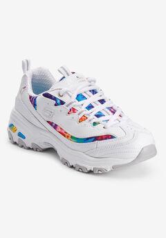 The D'Lites Life Saver Sneaker ,