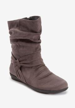 The Ezra Boot,