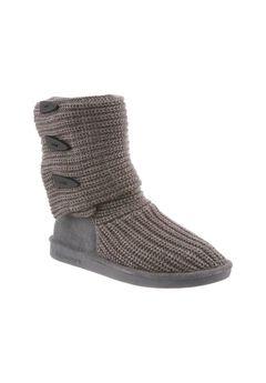 Knit Tall - 658W Boot ,