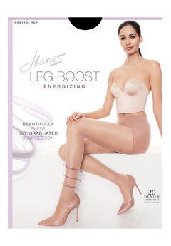 Leg Boost Energizing Pantyhose,