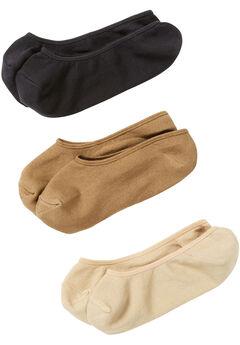 3-Pack Liner Socks,