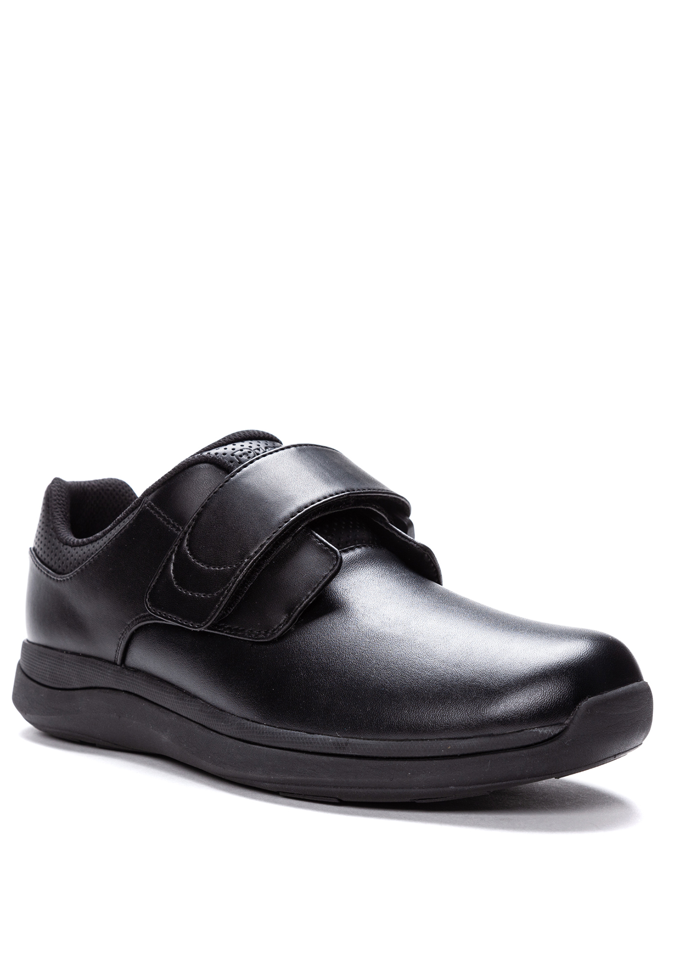 Propet Men's Pierson Strap Dress/Casual Shoes,