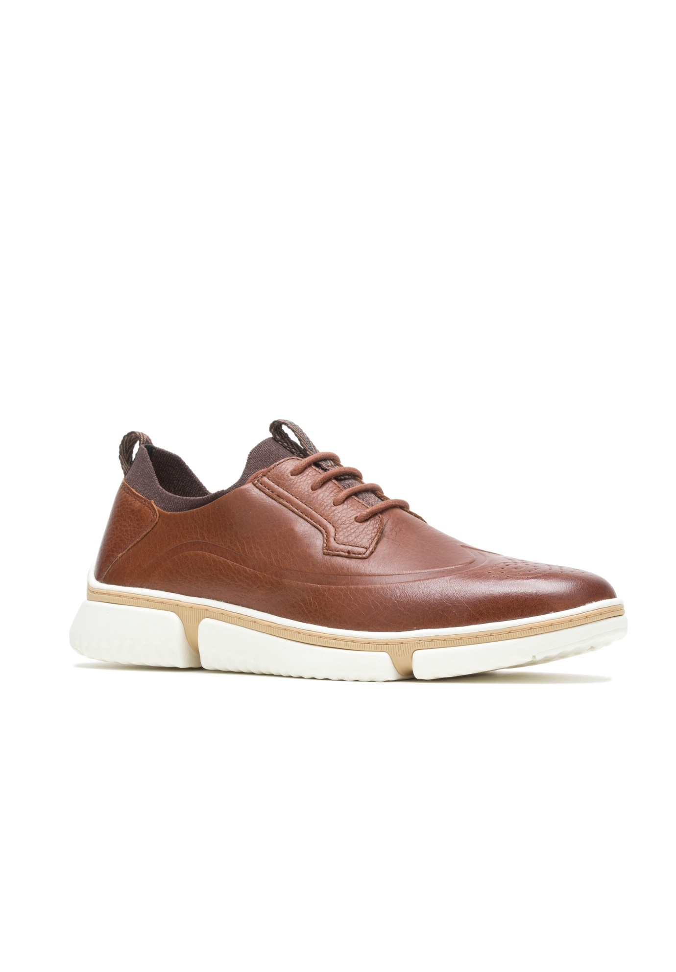 Hush Puppies® Bennett PT Oxford Shoes,
