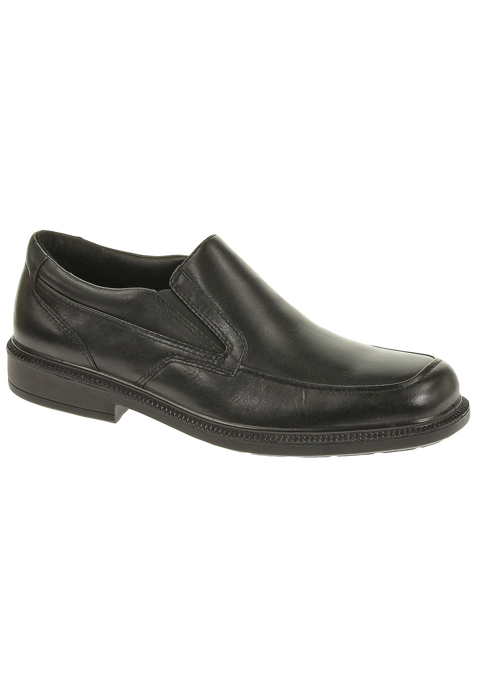 Hush Puppies® Leverage Dress Slip-Ons,