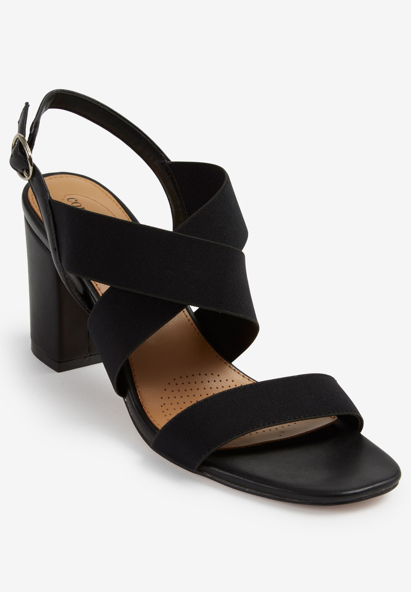 The Brynn Sandal by Comfortview®,