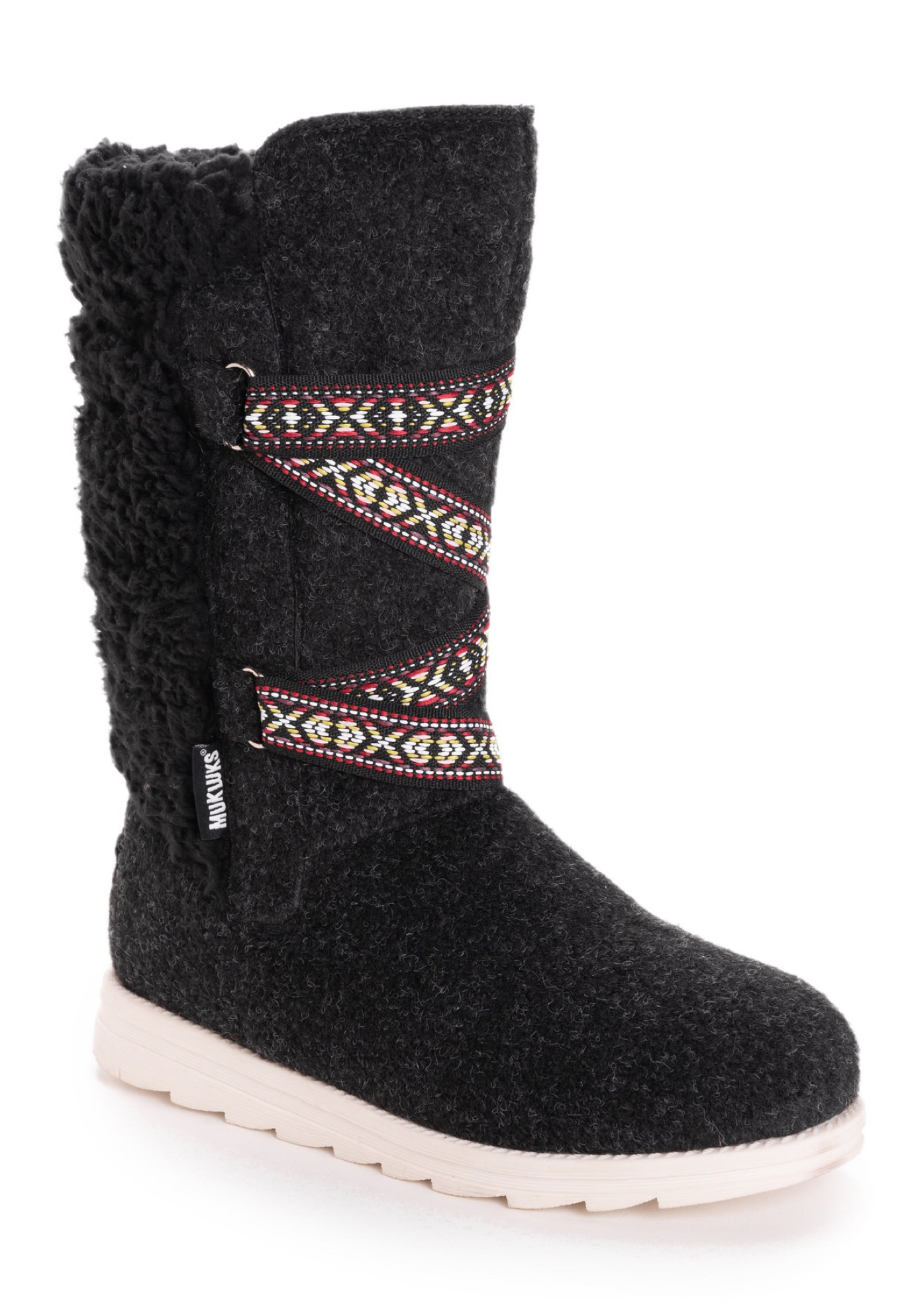 Tally Boot,