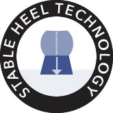 Stable Heel Technology